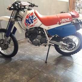 Honda Xr650