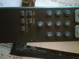 Control Original Tv Samsung en Buen Estado