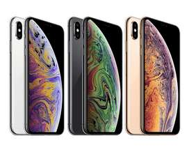 IPHONE XS MAX 512 gb SOMOS DELIBLU MOVILES