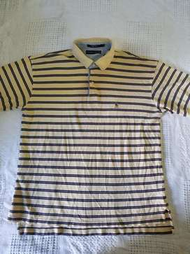Camisa Tipo Polo Tommy Talla Xl