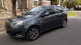 Fiat Palio Sporting 2014