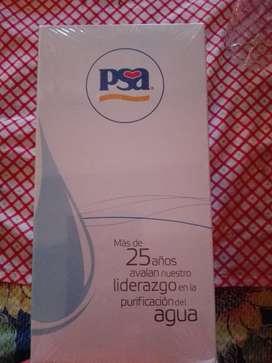 Purificador de agua PSA SEÑIOR 3