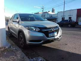 Honda HRV AT 2016
