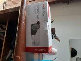 Vendo camara HIK VISION TURBO HD