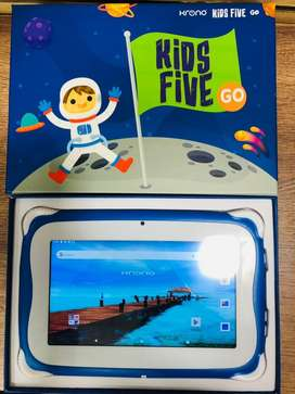 TABLET KRONO KIDS FIVE ANDROID 10