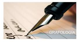Clases de Grafología