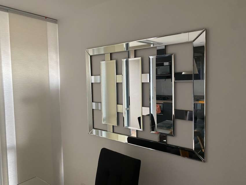 Vendo espejo 1.20 x 90 cm