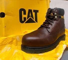 Zapato de seguridad CATERPILLAR / Talla 41
