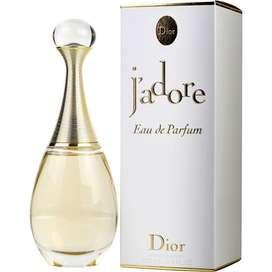 Jadore Dior 100ml - Perfume - Original en Caja ENVIÓ GRATIS