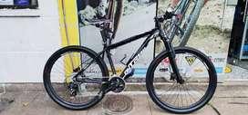 Bicicleta MTB como NUEVA!!