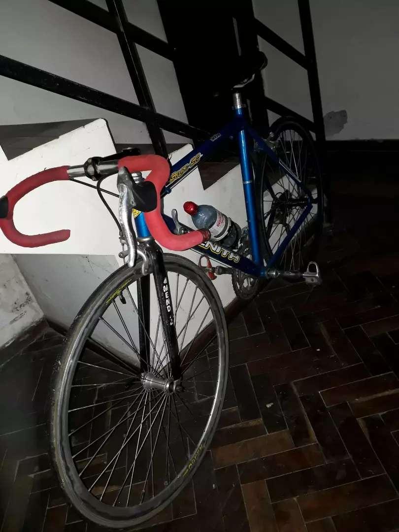 Bici de carreras muy buen estado 0