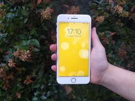 IPHONE 8 PLUS IMPECABLE SIN DETALLES