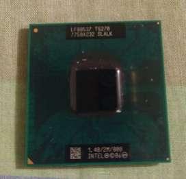 Procesador Core 2 Dúo