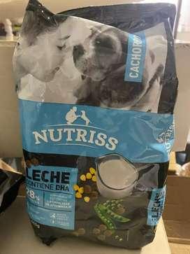 NUTRISS LECHE X 22 und