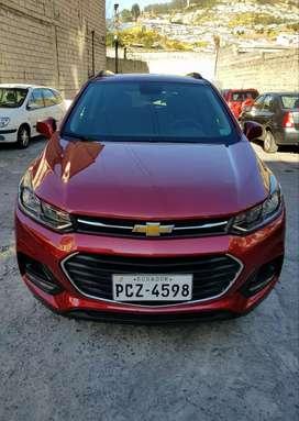 Flamante Chevrolet Tracker 2018 con 23000 kilómetros!!!