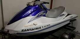 Moto de Agua Yamaha 4stroke 1100cc