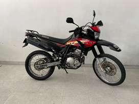 YAMAHA XTZ 250 MODELO 2020