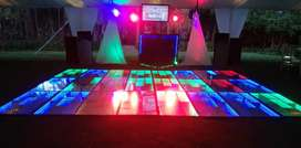 Discoteca disco movil pistas de baile