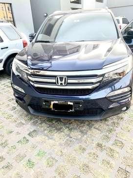 Honda Pilot EXL 4 X 2