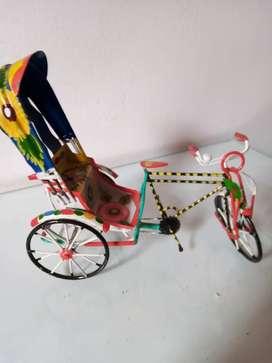 Vendo triciclo ojalata