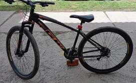 Vendo cicla gw