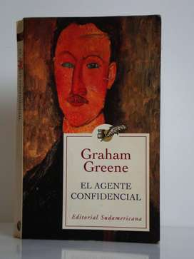 El agente confidencial - Graham Greene