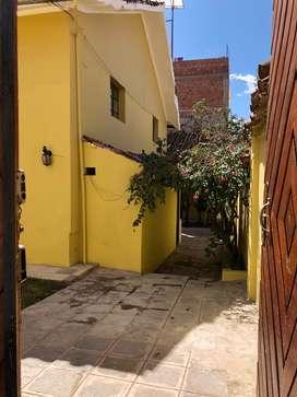 Hermosa Casa Céntrica Cusco