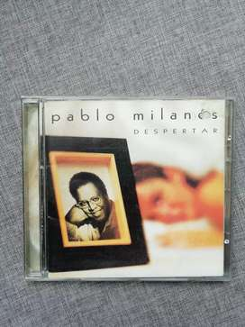 "Pablo Milanés ""Despertar"". Año 1997"