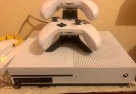 XBOX ONE S DE 500Gb