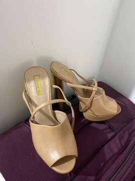 Zapatos de estudio F