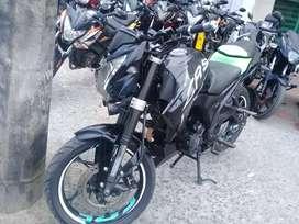 Moto cr5 akt 180