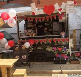 Food Truck ( Trailer de Comidas)