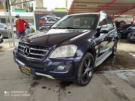 Mercedes Benz ML350 2009 AT 3500CC V6