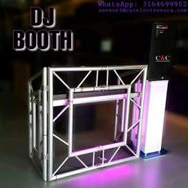 DJ BOOTH CYC