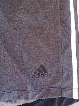 Pantalón Nuevo Adidas Deportivo Running Fútbol