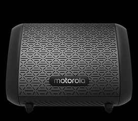 Parlante Motorola Sonic Sub 240