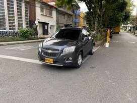 Chevrolet Tracker 2013 Full Equipo