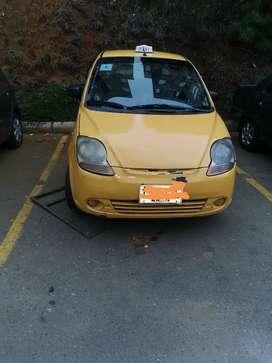 Taxi chevrolet cronos 2010 CTM Papeles al dia solo gente seria