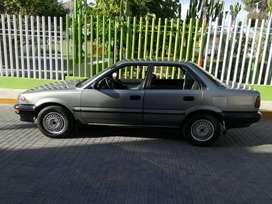 Vendo mi auto