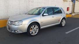 Volkswagen Golf 2008/2009