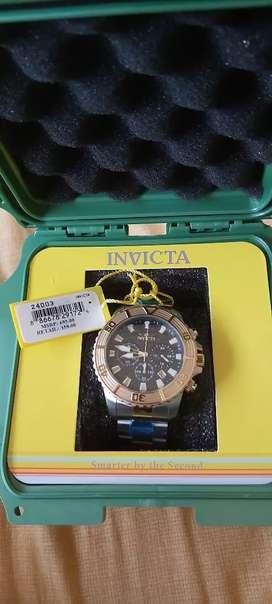 Reloj Invita