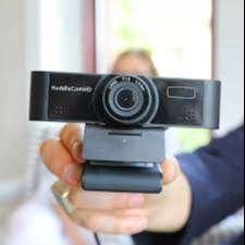 WEB CAM MARCA HUDDLECAM MOD HC-WEBCAM-94