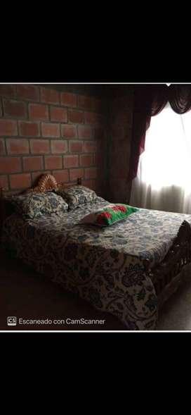 Casa campestre yumbillo
