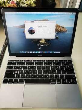 Macbook 12 early 2015