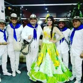 Hora Loca Carnaval de Barranquilla Bog