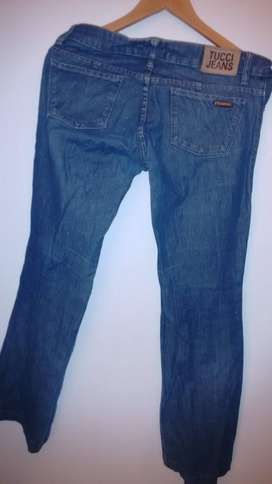 Jeans Tucci , ossira etc
