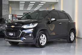 CHEVROLET TRACKER PREMIER 1.8 AWD AT 2018