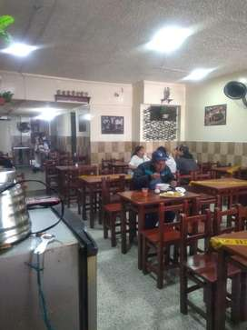 Venta Restaurante Fontibon