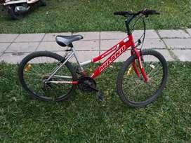 Vendo bicicleta milano