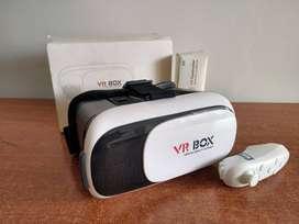 Gafas de realidad aumentada VRBOX